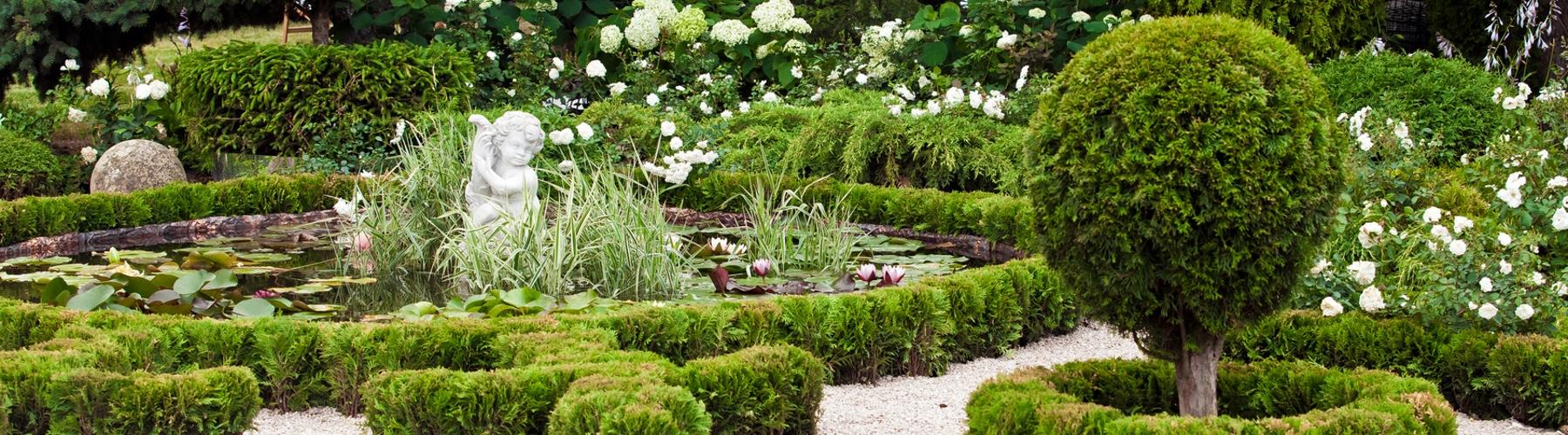 Garden Landscaping & Garden Landscapes | Hard \u0026 Soft Landscaping | High Wycombe Bucks