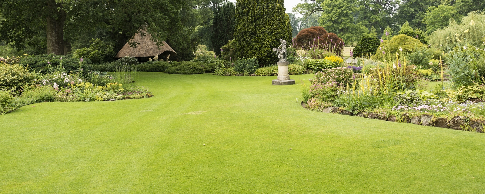 Professional garden services tree surgeons lawn care for Professional garden maintenance